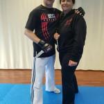 2016_06 Karate Gabi mit Zsolt