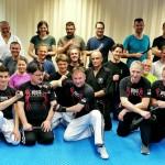 2016_06 Karate Gruppenfoto in Muenchen