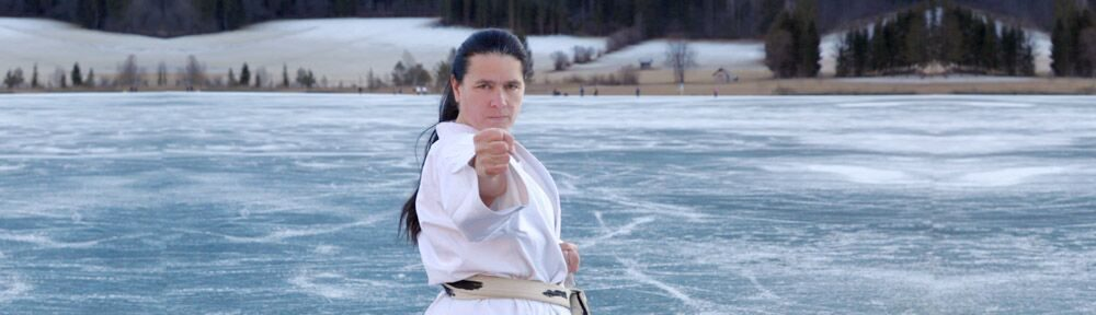 Karate Graz