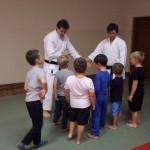 Kindergruppe SV Training